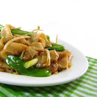 Chow Fun Sauce Recipes.