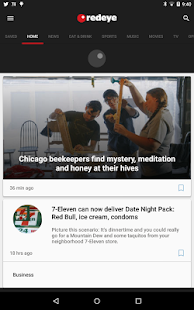 RedEye Chicago- screenshot thumbnail