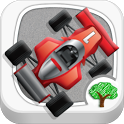 Math Games - Racing icon