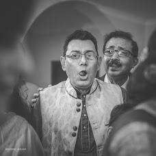 Wedding photographer Saikat Sain (momentscaptured). Photo of 20.07.2017