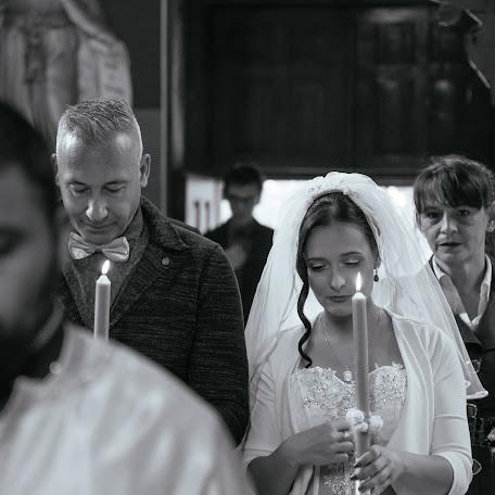 Wedding photographer Bugarin Dejan (Bugarin). Photo of 08.11.2017