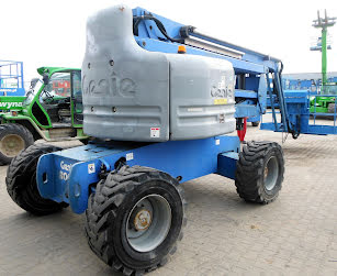Picture of a GENIE Z 60/34 D 4WD