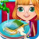 My Kitchen - Clean Up 1.1.1 Apk