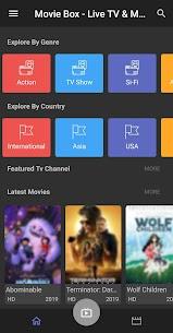 Movie Box – Watch Online 3