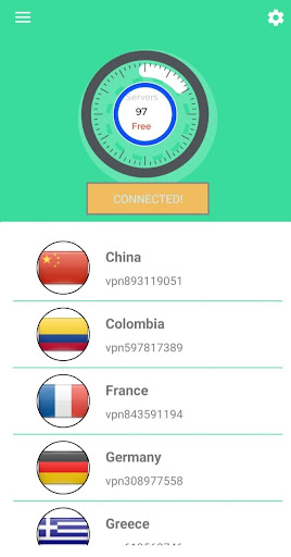 Free VPN 2019 With Phone Booster & CPU Cooling 1.5 screenshots 1