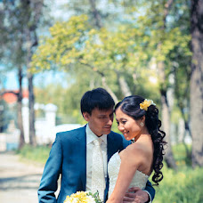 Wedding photographer Maksim Bykov (majorr). Photo of 29.04.2015