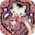 Cute Kitty Lace Bow Theme file APK Free for PC, smart TV Download