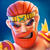 Party of Heroes APK Icon