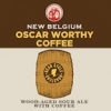 Logo of New Belgium Oscar Worthy Coffee Nitro