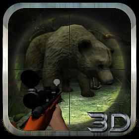 животное снайпер охота