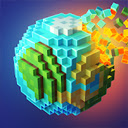 PlanetCraft: Block Craft Games