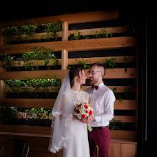 Wedding photographer Oleksandr Makarchuk (Despot). Photo of 20.08.2018