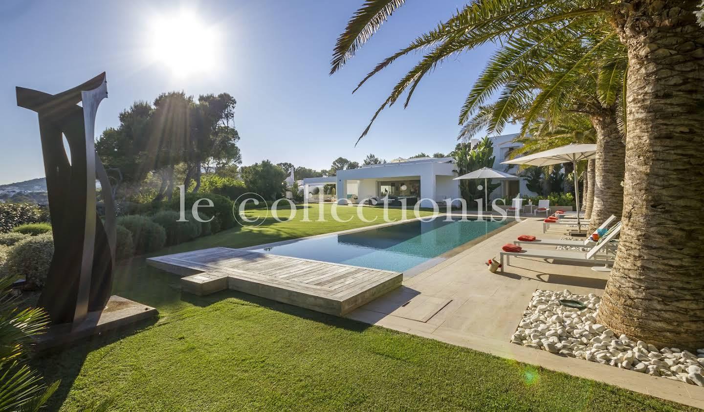 Villa avec piscine Santa Eulària des Riu
