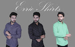 Best Formal Shirts Online India At Erric Shirts!