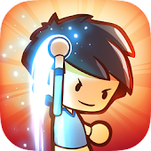 Swipe Fighter Heroes - Fun Multiplayer Fights