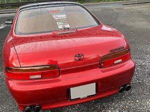 ソアラ JZZ30 2.5GT twin turboのカスタム事例画像  kamiさんの2021年08月19日19:34の投稿