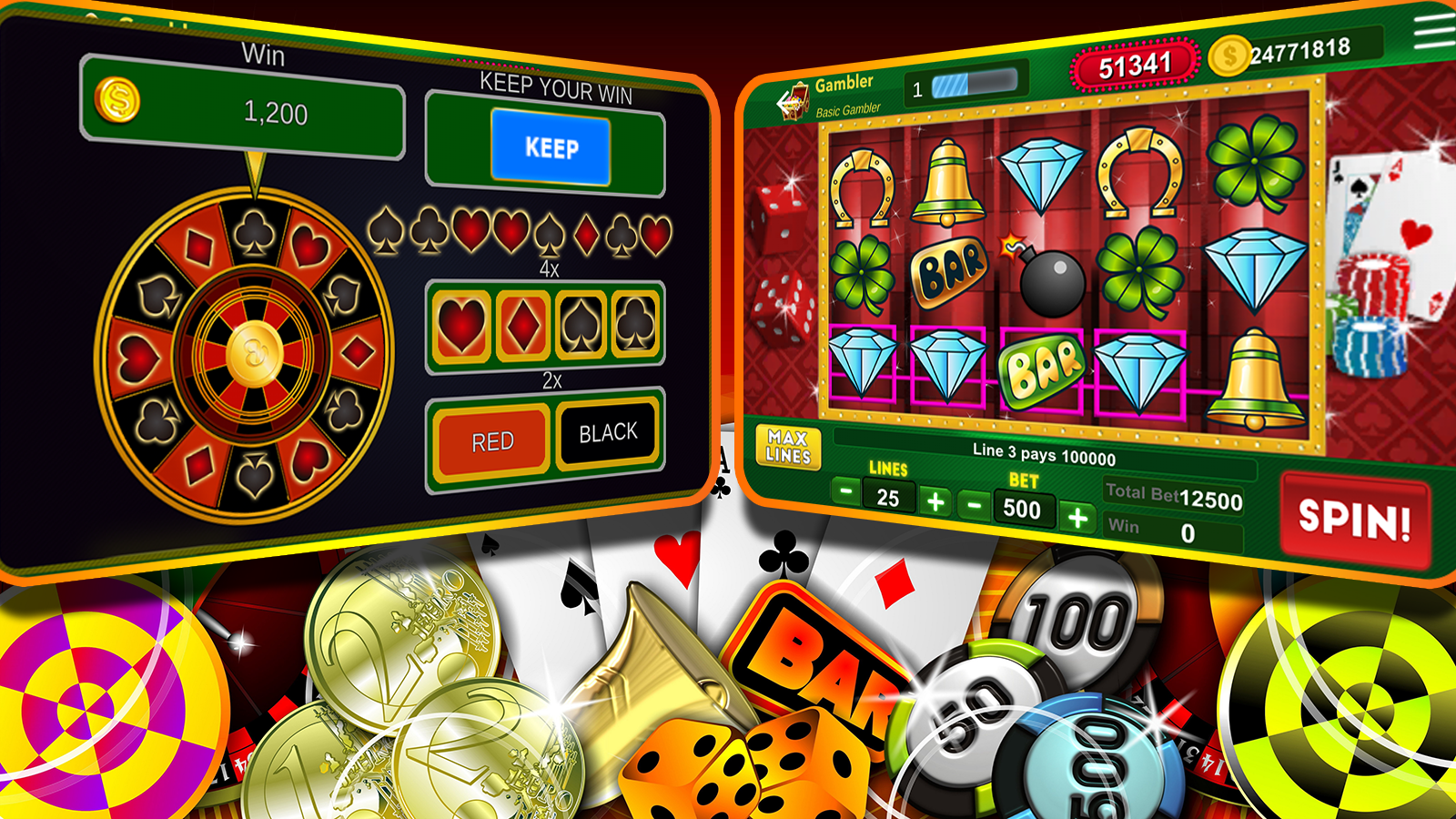 777 slot machine free