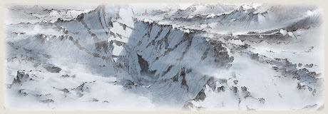ノース・ヴァスト「白風の境」