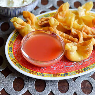 Restaurant Inspired Sweet and Sour Sauce