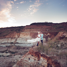Wedding photographer Aleksandr Polyakov (alexpolyakov). Photo of 10.09.2016