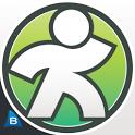 Power Walk icon