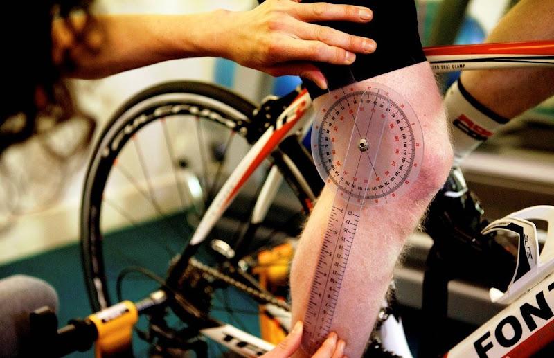 Het belang van een fietspositie op maat