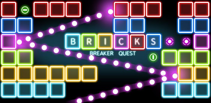 Bricks Breaker Quest