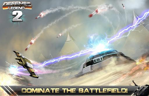 Tower defense-Defense legend 2 3.0.2 androidappsheaven.com 21