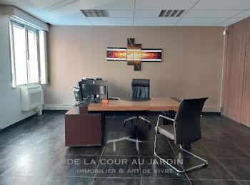 locaux professionnels à Chateauroux (36)