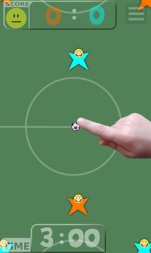 Mini football screenshot 2