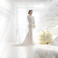 Wedding photographer Evgeniy Lesik (evgenylesik). Photo of 15.03.2017