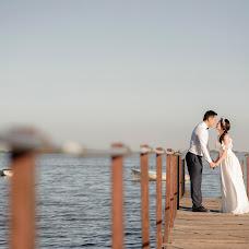 Wedding photographer Olga Martinez (Olgamartinez). Photo of 07.05.2017