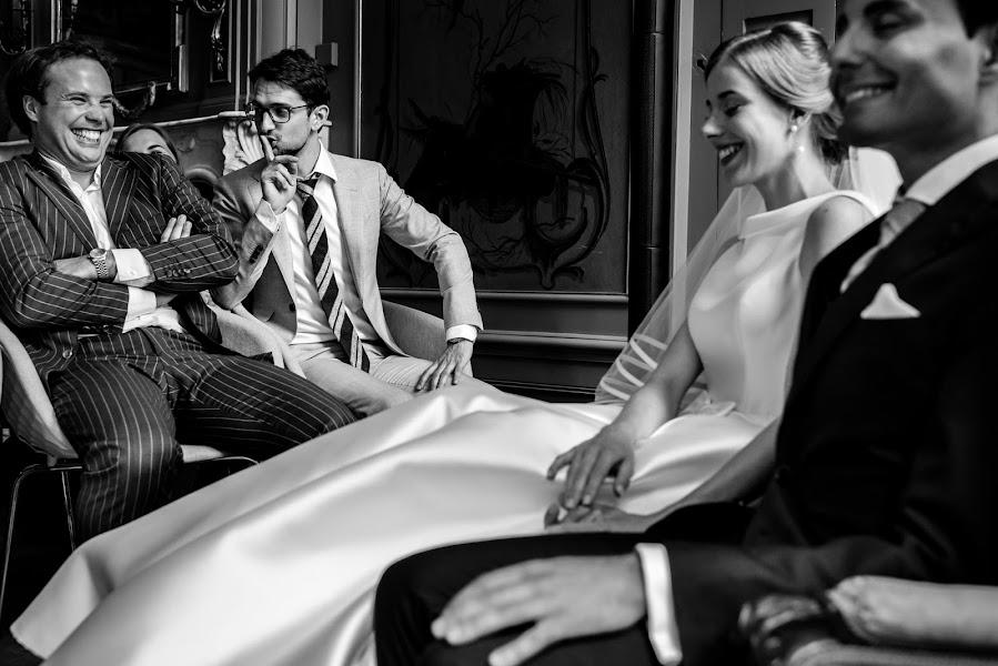 Wedding photographer Linda Bouritius (bouritius). Photo of 04.09.2017