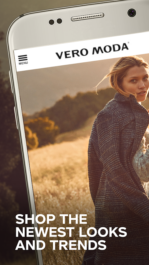 VERO MODA: Shop Female Fashion Clothes- screenshot