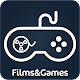 GF Calendar - Games and Films APK