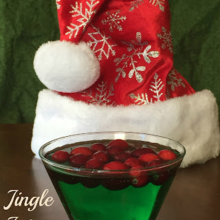 Jingle Juice.