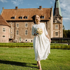 Wedding photographer Dennis Frasch (Frasch). Photo of 12.09.2017