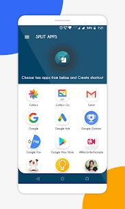 Split Apps – Multi Window apps – Dual Screen apps 3