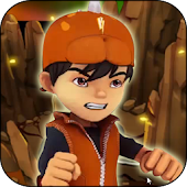 Strategy: Boboiboy Galaxy 3D