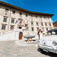 Wedding photographer Christian Callegari (callegari). Photo of 02.04.2015