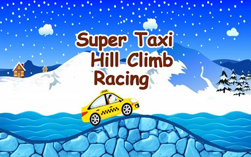 Taxi Hill Climb Rennspiel 1.0 screenshots 9