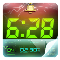 Alarm & Amazing Digital Clock icon