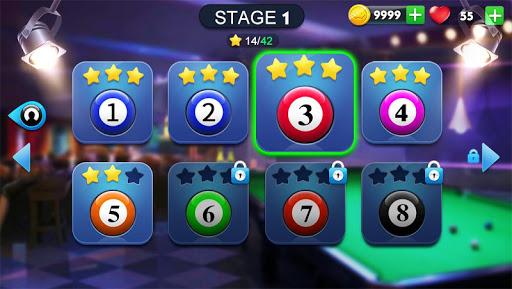Pool Master: 8 Ball Challenge  screenshots 4