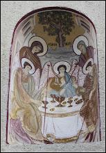 "Photo: Str. Salinelor, Nr.10 - Biserica Ortodoxa ""Sfânta Treime "" (Biserica Șovagăilor) - 2017.12.27"