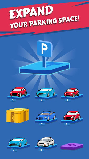 Merge Real Cars - Idle Car Tycoon apkdebit screenshots 10