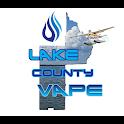 Lake County Vape icon