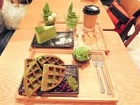 御前上茶 台南新光三越西門店