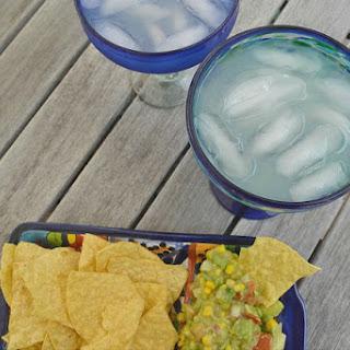 A Summer Corn Salsa