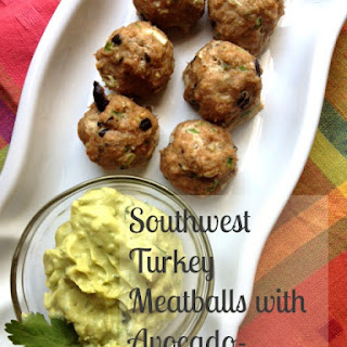 Turkey Meatballs In White Sauce Recipes