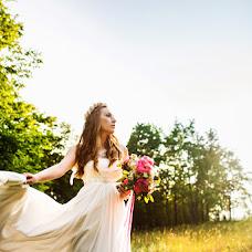 Wedding photographer Kristina Rozova (rozova). Photo of 16.05.2017